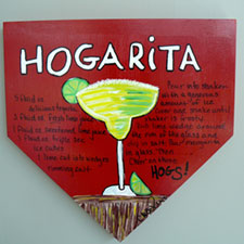 THE FAMOUS HOG ARITA